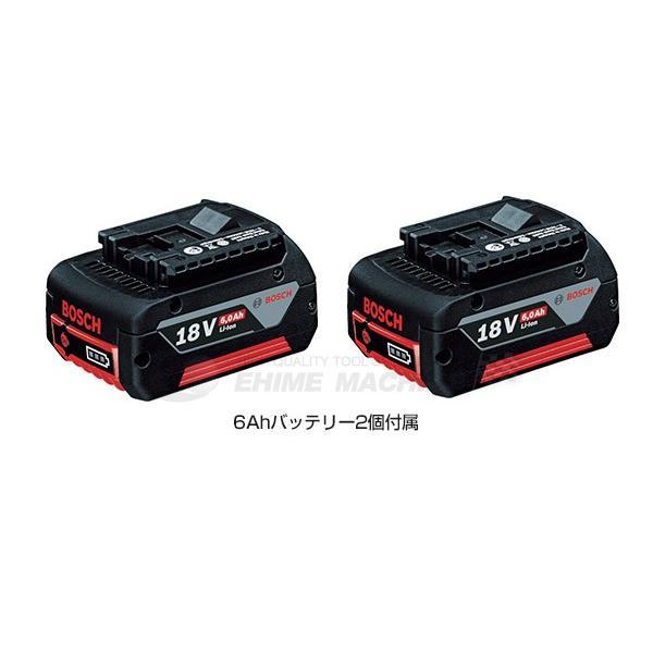 [新製品] BOSCH ボッシュ コードレスドライバードリル GSR 18V-85C (L-BOXX136付)|ehimemachine|05