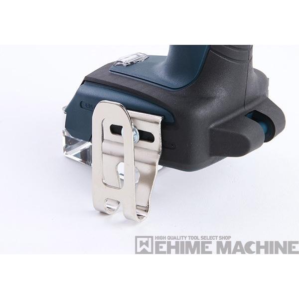 [新製品] BOSCH ボッシュ コードレスドライバードリル 本体のみ GSR 18V-85CH|ehimemachine|12