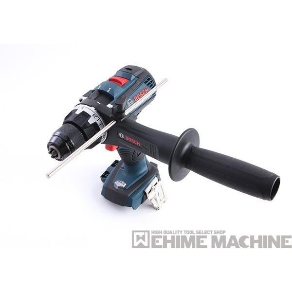 [新製品] BOSCH ボッシュ コードレスドライバードリル 本体のみ GSR 18V-85CH|ehimemachine|03