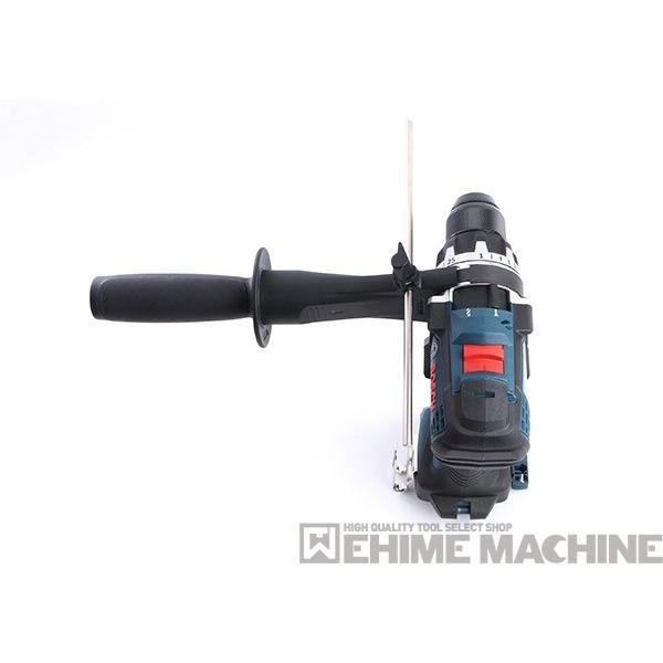 [新製品] BOSCH ボッシュ コードレスドライバードリル 本体のみ GSR 18V-85CH|ehimemachine|05