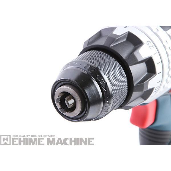[新製品] BOSCH ボッシュ コードレスドライバードリル 本体のみ GSR 18V-85CH|ehimemachine|04