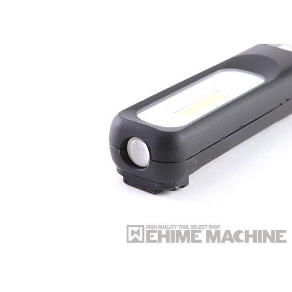 在庫有り GENTOS ジェントス ガンツ LEDワークライト GZ-001 作業灯|ehimemachine|05