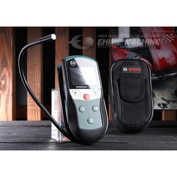 BOSCH INS1 検査用カメラ インスペクションカメラ INS1型 ボッシュ