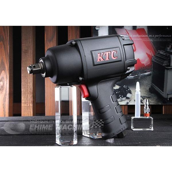[新製品] KTC JAP438 12.7sq.インパクトレンチ|ehimemachine