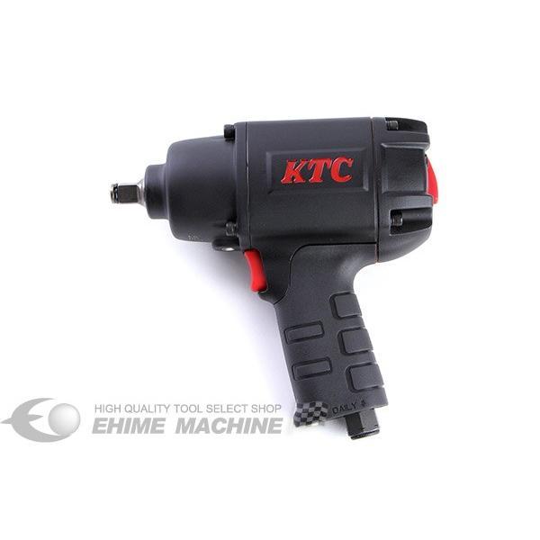 [新製品] KTC JAP438 12.7sq.インパクトレンチ|ehimemachine|02