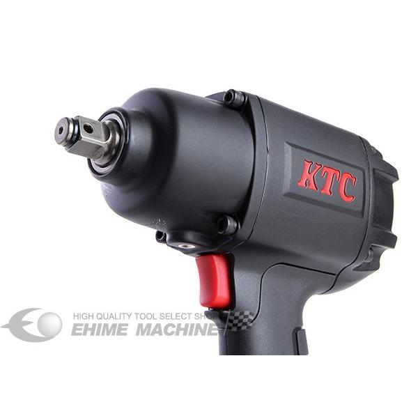 [新製品] KTC JAP438 12.7sq.インパクトレンチ|ehimemachine|04