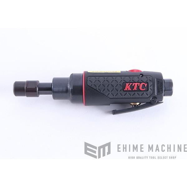 [年末年始セール] KTC JAP510 エアー ストレートグラインダー 低速タイプ ehimemachine 04