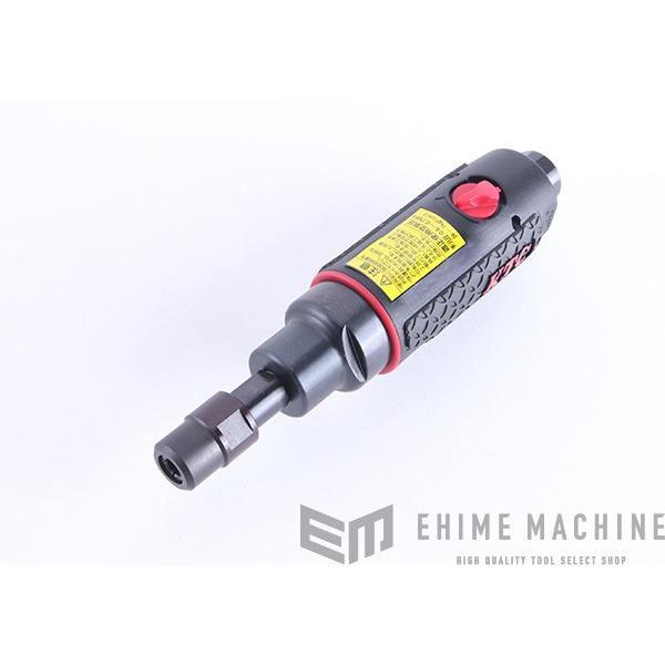 [年末年始セール] KTC JAP510 エアー ストレートグラインダー 低速タイプ ehimemachine 05
