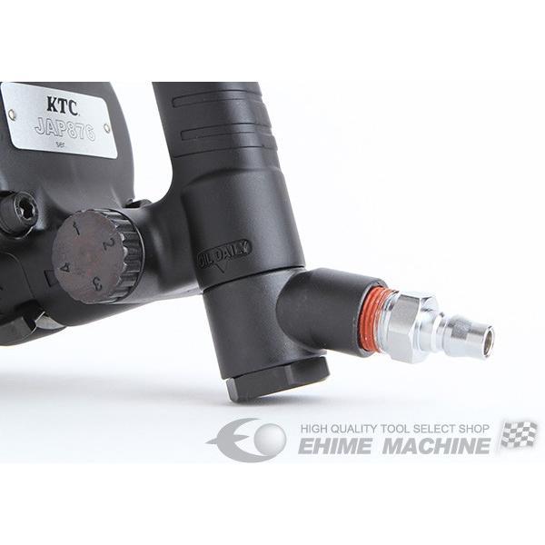 KTC JAP876 25.4sq.インパクトレンチ(軽量タイプ)|ehimemachine|06
