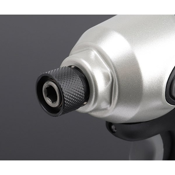 KTC コードレス充電式 電動インパクト ドライバーセット JTAE115|ehimemachine|03
