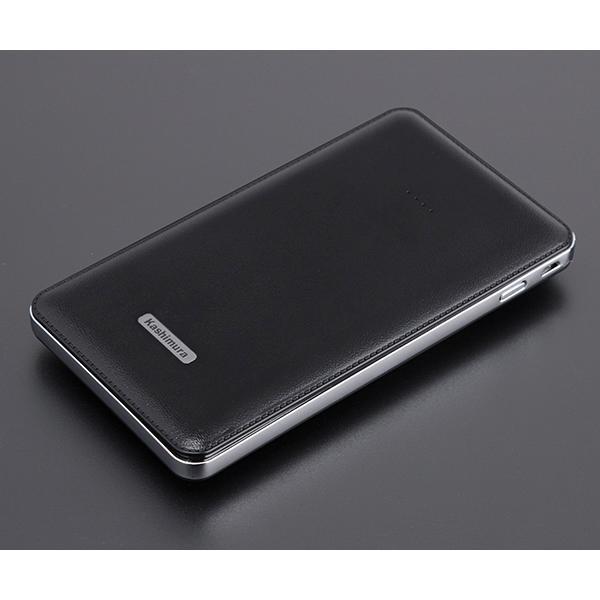 カシムラ 小型軽量 ジャンプスターター モバイルバッテリー KD-151 ehimemachine 03