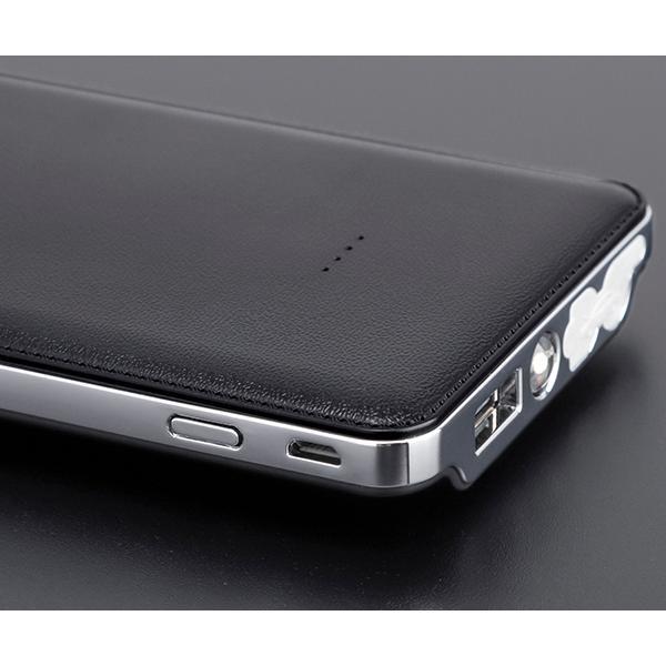 カシムラ 小型軽量 ジャンプスターター モバイルバッテリー KD-151 ehimemachine 04