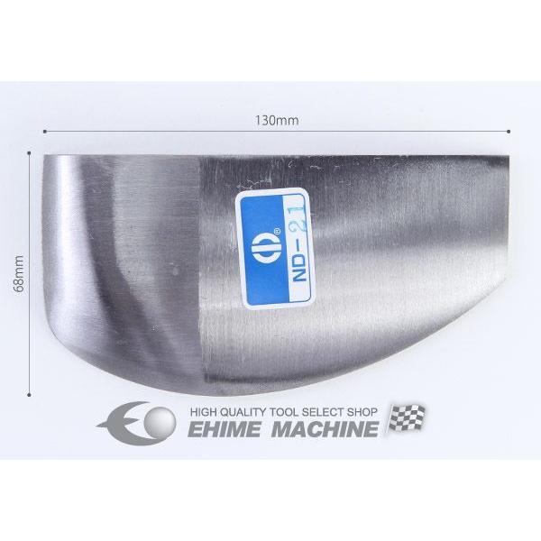 OTC 当金(当盤) ND-21 鈑金工具|ehimemachine|03