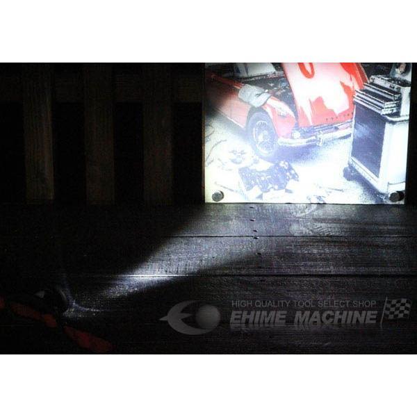 LEDLENSER LEDヘッドライト 250lm レッドレンザー H7.2 7297|ehimemachine|05