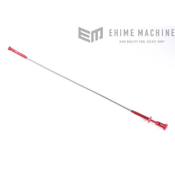 [TONE整備セール] TONE トネ LED付ピックアップツール 形状記憶タイプ PT02|ehimemachine|02