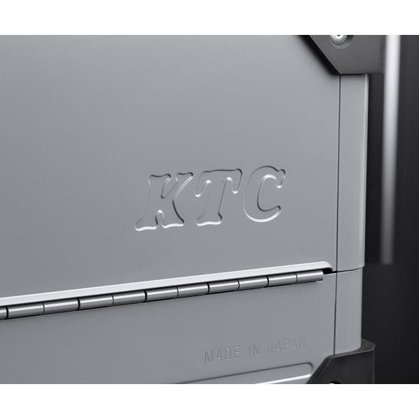 在庫有 KTC 工具セット 9.5sq. 56点ツールセット メタリックシルバー (豪華特典付) SK35617WZ|ehimemachine|03