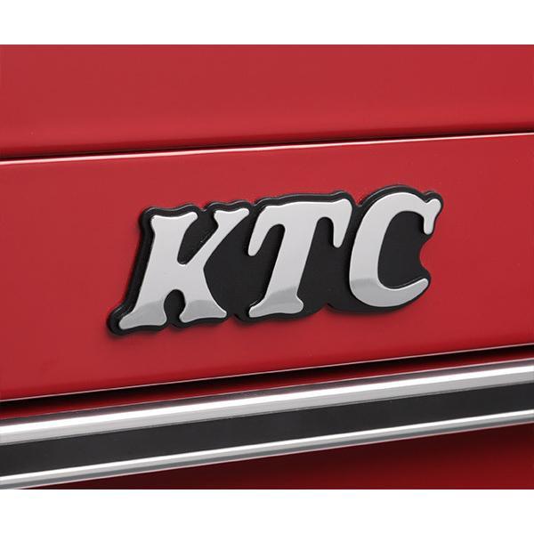 [今だけ卓上カレンダー付] 在庫有 KTC SKX0213(豪華特典付) ツールチェスト ソリッドレッド|ehimemachine|05