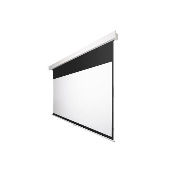 140インチ 2K対応・手動スクリーン OS オーエス SMP-140HM-K1-WF204/ SMP-140HM-W1-WF204(黒/白パネル)