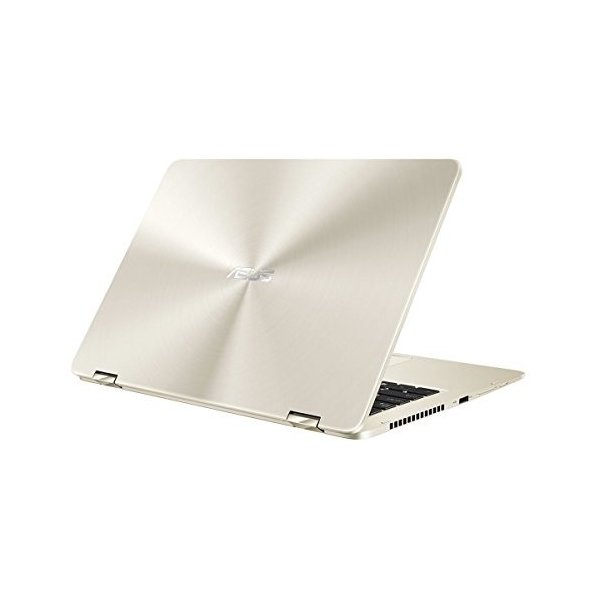 UX461UN-8250(アイシクルゴ-ルド) ZenBookFlip14 14型液晶