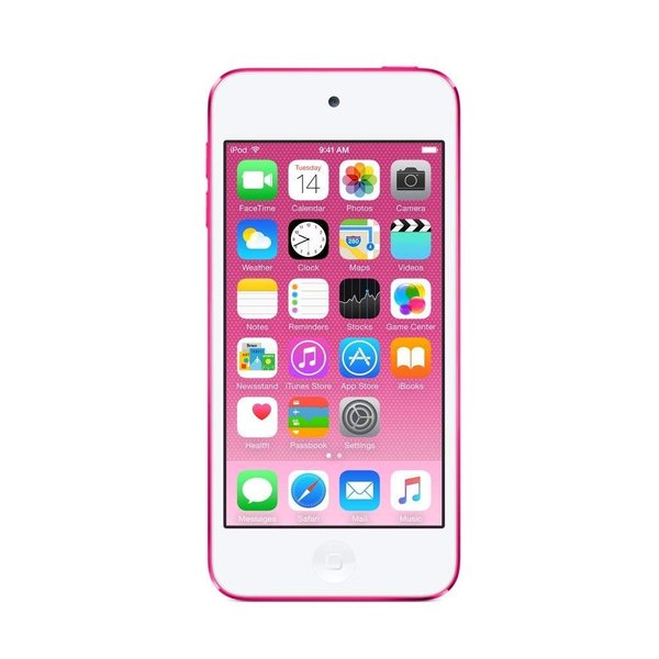 APPLE iPod touch 64GB ピンク MKGW2J/A(iPod touch 64GB ピンク) ピンク 容量:64GBの画像