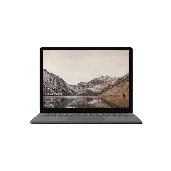 Microsoft DAG-00062 ノートパソコン Surface Laptop(サーフェス ラップトップ) グラファイトゴールド [13.5型 /intel Core i5 /SSD:256GB /メモリ:8GB /2017年8月モデル]の画像