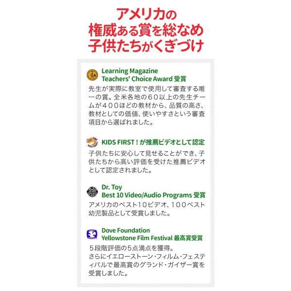 My Best English DVD 3巻セット|eigoden|02