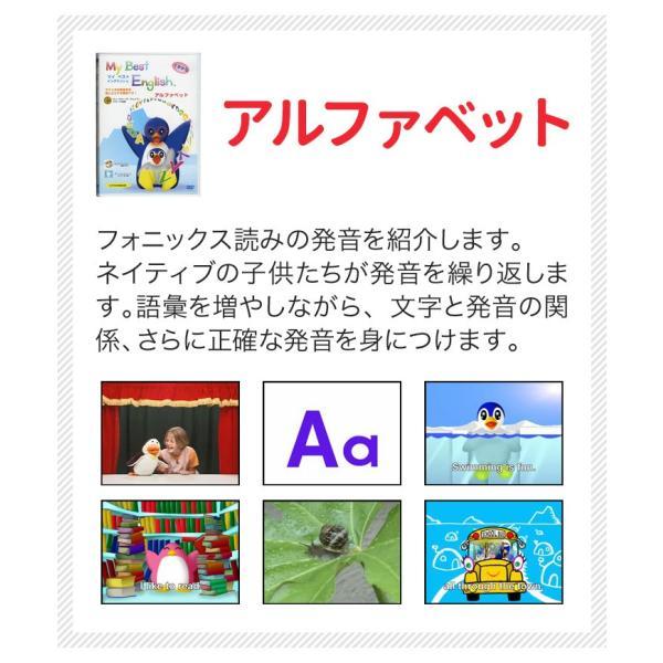 My Best English DVD 3巻セット|eigoden|04