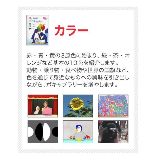 My Best English DVD 3巻セット|eigoden|05