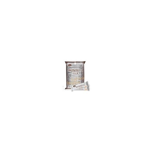 カルシウム ウエハース コーヒー 6.5g×14枚入 ヘルシーフード