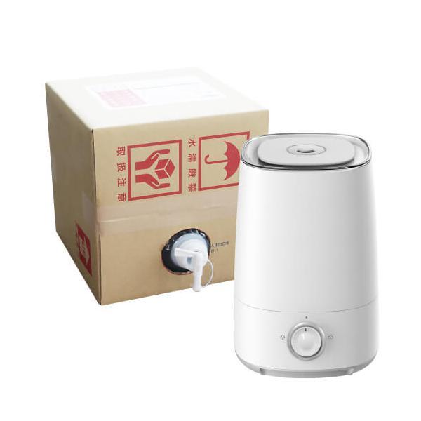 RoomClip商品情報 - 次亜塩素酸水対応噴霧器セット 高濃度500ppm  20Lジアニスト