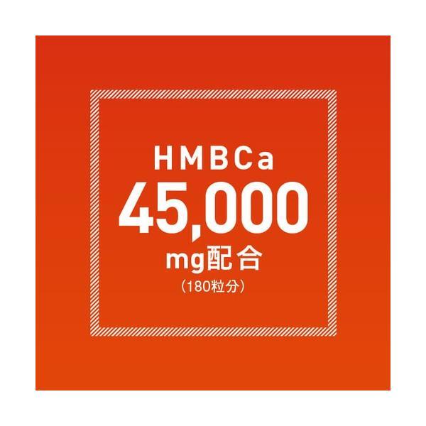 【消費期限2019年12月】HMB サプリメント 180粒  45,000mg 2個買うと1袋おまけ|eisin1|04