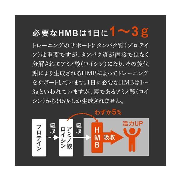 【消費期限2019年12月】HMB サプリメント 180粒  45,000mg 2個買うと1袋おまけ|eisin1|08