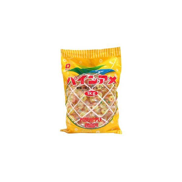 【送料無料】★まとめ買い★ パイン KGパイン飴 1kg ×10個【イージャパンモール】
