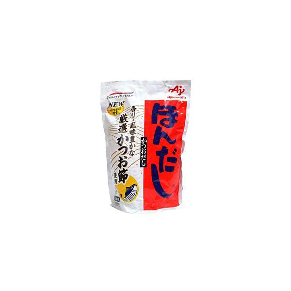 【送料無料】★まとめ買い★ 味の素 ほんだし かつおだし (袋入)1Kg ×12個【イージャパンモール】