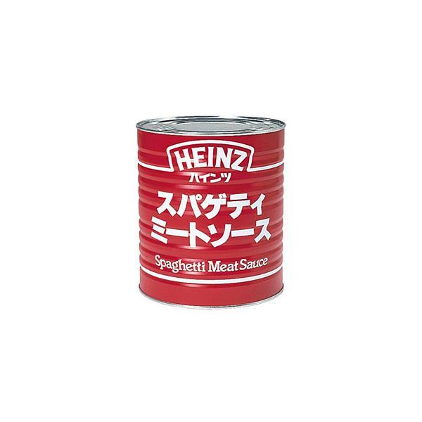 【送料無料】★まとめ買い★ HEINZ スパゲティミートソース 820g ×12個【イージャパンモール】