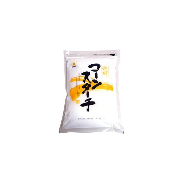 ★まとめ買い★ 火乃国 粉の郷 コーンスターチ 1Kg ×12個【イージャパンモール】
