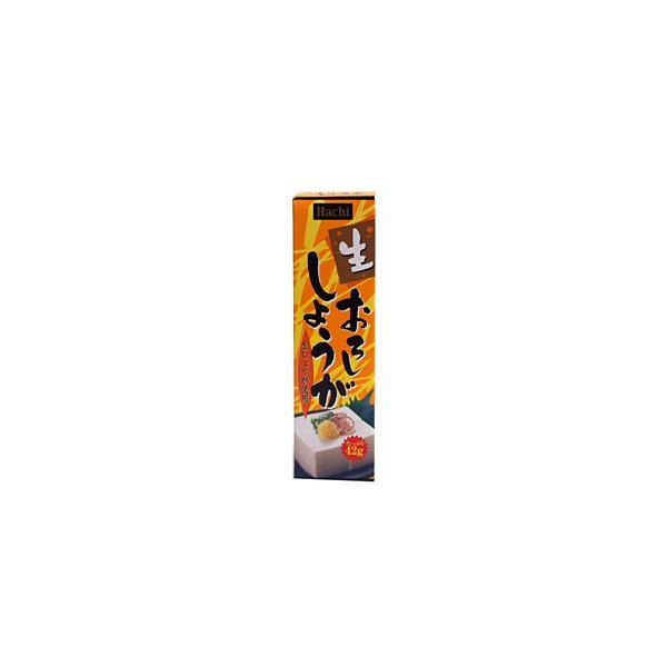 ★まとめ買い★ ハチ食品 生おろし生姜 42g ×20個【イージャパンモール】