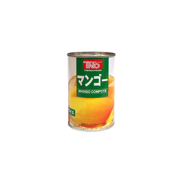 【送料無料】★まとめ買い★ 谷尾 マンゴースライス  425g ×24個【イージャパンモール】