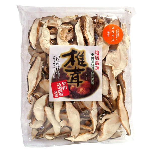 【送料無料】★まとめ買い★ 神乾 椎茸スライス 100g ×30個【イージャパンモール】