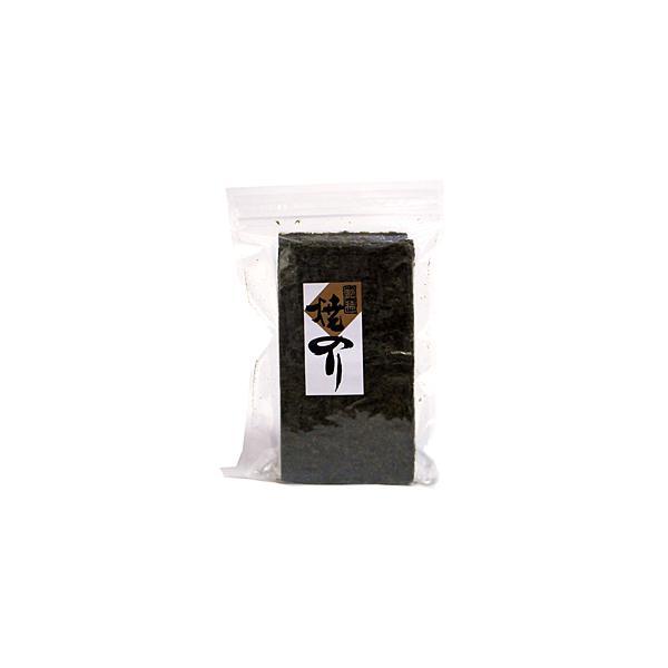 【送料無料】★まとめ買い★ 西部 焼きのり 2切れ 40枚 ×40個【イージャパンモール】