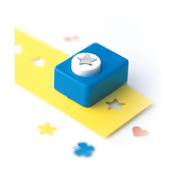 クラフトパンチ 小 デイジー(S)【返品・交換・キャンセル不可】【イージャパンモール】