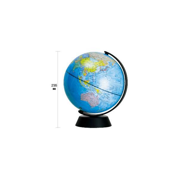 グローバ地球儀13【返品・交換・キャンセル不可】【イージャパンモール】