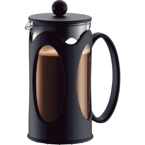 【送料無料】ボダム ケニヤ フレンチプレスコーヒーメーカー 10682‐01【代引不可】【ギフト館】