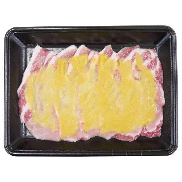 【送料無料】長野県産 SPF豚ロース味噌漬け 3950083【ギフト館】