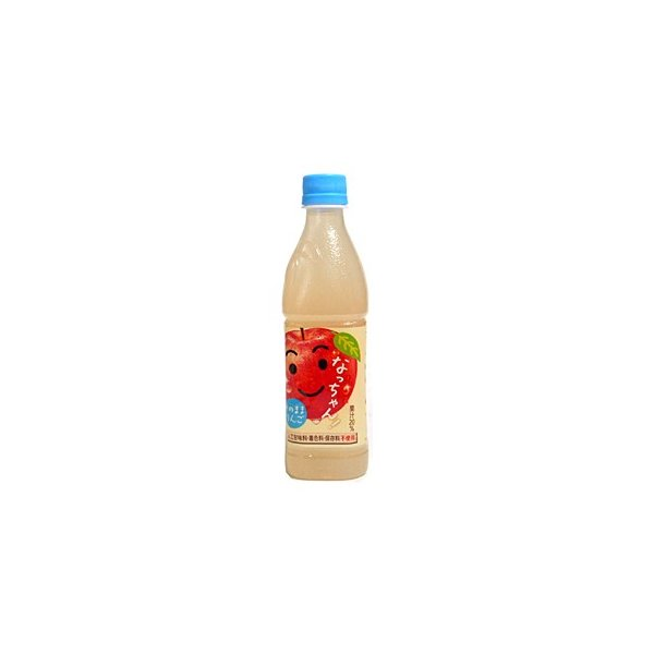 サントリーなっちゃん りんご 425ml<冷凍兼用>【イージャパンモール】