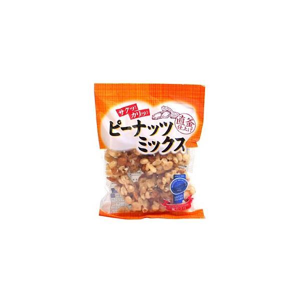 日進堂 ピーナッツミックス75g【イージャパンモール】