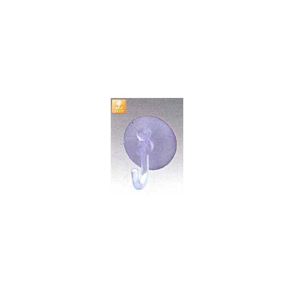 透明吸ばんフック M ニトムズ H158 【ホームセンター・DIY館】