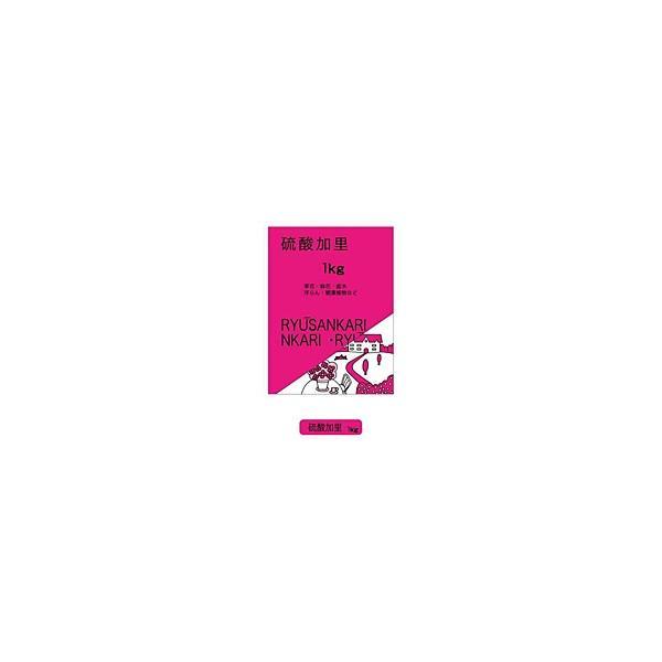 GS 硫酸加里【日用大工・園芸用品館】