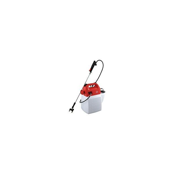 セフティ3 電気式噴霧器 10L【日用大工・園芸用品館】