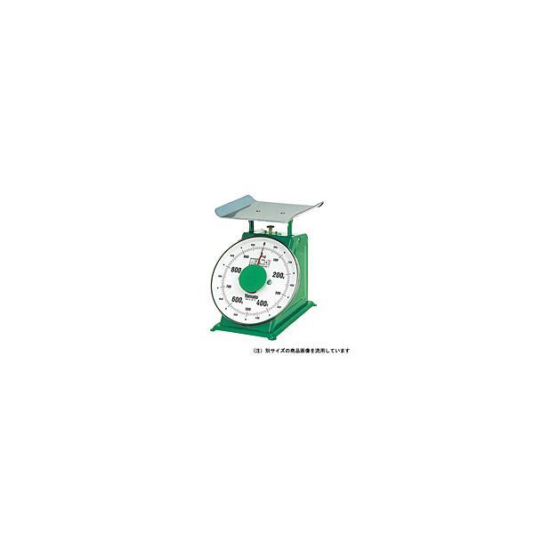 大和・中型上皿はかり・SM-500【日用大工・園芸用品館】
